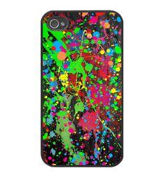 Funda iPhone Color Explosion