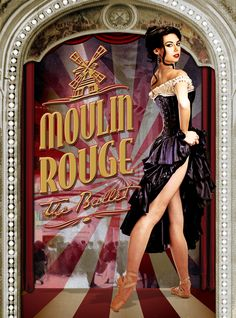 moulin rouge - Google Search