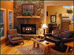 Cabin Accessories | cabin decor | cabin