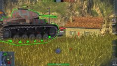 World of Tanks Blitz is a cross-platform Free2play, team-based Shooter Multiplayer Game dedicated to, 7-vs-7 tank combat, with over 200 unique vehicles to master from Germany, Japan, France, the UK, USA, USSR, and China.