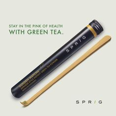 Golden Matcha is made from ground green ‪#‎tea‬ leaves & has 10 times the ‪#‎catechins‬ that fight diseases. https://www.sprig.co.in/…/golden-matcha-instant-green-tea-…/