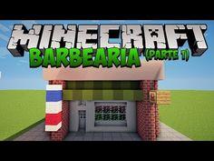 Minecraft: Construindo um Starbucks (+Decoração) - YouTube