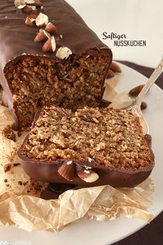 Cake Recipes Easy Chocolate - New ideas Easy Vanilla Cake Recipe, Chocolate Cake Recipe Easy, Homemade Chocolate, Dessert Simple, Dessert Food, Quick Dessert Recipes, Easy Cake Recipes, No Bake Chocolate Desserts, New Cake