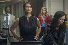 La série Jessica Jones s'offre une vingtaine d'images   COMICSBLOG.fr