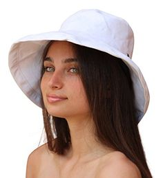 Sun Hats UK · Palms  amp  Sand Women s Crushable Beach Hat Sun Hat with UV  ... https 50201d716d6