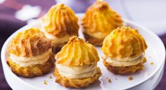 CHOUX CAFE SPECULOOS