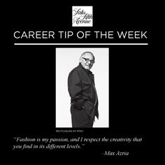 Be inspired by #MaxAzria