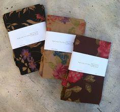 Flores de California traídas por Hansel from Basel. Medias estampadas para alegrar el otoño. 100% nylon s/m: 147-163 cm 39-57 kg // 4'10'&#...
