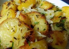 Baked Potato, Potato Salad, Cauliflower, Potatoes, Baking, Vegetables, Ethnic Recipes, Cauliflowers, Potato