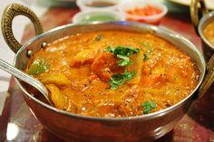 indische rezepte - chicken tikka masala