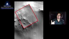 Más Estructuras Extraterrestres en Marte