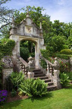 Manor Garden, Dream Garden, The Secret Garden, Longwood Gardens, Nature Aesthetic, Jolie Photo, Parcs, Fantasy Landscape, Shade Garden