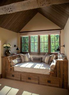 Home Decor Bedroom, Rustic House, Interior Design, House Interior, Home, Cozy Interior Design, Bedroom Design, Rustic Bedroom, Home Decor