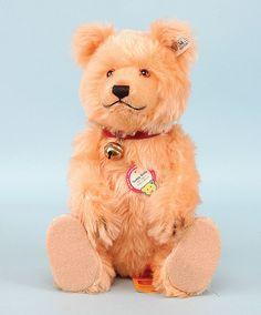 Steiff Teddy Baby 1931 Replica