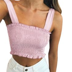 Women's Short Casual Halter
