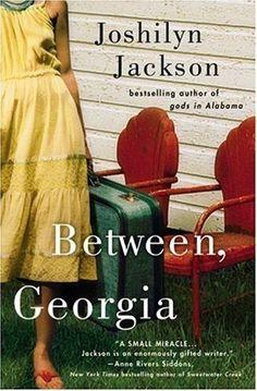 More Joshilyn Jackson!