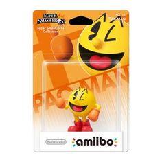 Nintendo Amiibo Pac-Man