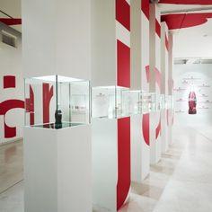 Coca-Cola 125 years of design Exhibition