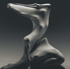Body Art with Photography by Vadim Stein