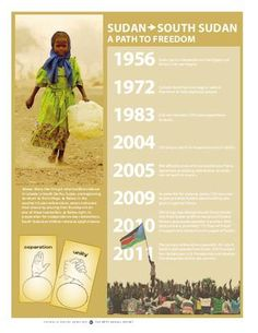 ThanksSudan South Sudan: A Path to Freedom awesome pin Secondary School, Primary School, Lost Boys Of Sudan, Catholic Relief Services, Long Walk To Water, Freedom Day, Armed Conflict, E Sport, Teaching Aids
