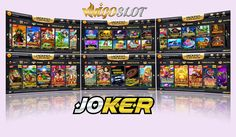 DAFTAR JOKER123, AGEN JOKER123, SLOT ONLINE, AGEN SLOT JOKER123, JOKER123 DEPOSIT PULSA, DAFTAR AGEN JOKER123, AGEN JOKER123 TERPERCAYA
