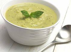 Soupe aux pois cassés #DanOn #recette