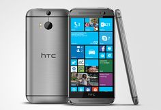 HTC One M8: New Variant Incoming with Windows Phone 8.1?