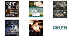 Kindle Book Deals For Friday Evening