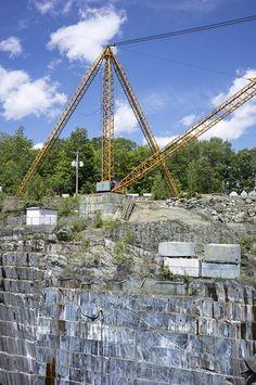 1000 Images About Vermont Verde Antique Quarry Not