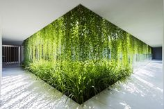 Firm: Neri & Hu Architectsand Tsao & McKown Architects. Project: The Living Room by Octave. Location:Shanghai, China.Photography by Seth Powers, courte...