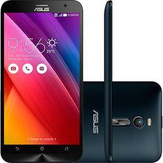 Smartphone Asus Zenfone 2 Dual Chip Desbloqueado Android Tela 5.5 16GB 4G Wi-Fi 13MP - Preto De: R$ 1.499,00 R$ 1.249,00  (16% de desconto) 10x de R$ 124,90 sem juros Ver parcelas R$ 1.186,55 (5% de desconto) no boleto bancário