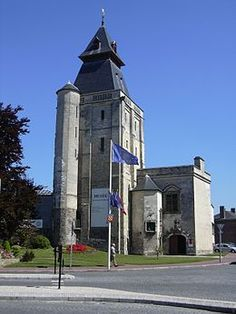 Abbeville (Somme) - Wikipedia