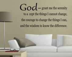 Wall Quotes The Lord Is My Shepherd Bible by SuperDecorations