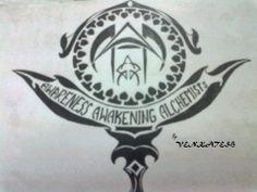 AAA!!!! awareness awakening alchemists !!!