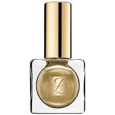 Estée Lauder Pure Colour Nail Lacquer | Brushed Gold