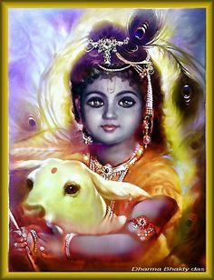 Jai Śri Govinda