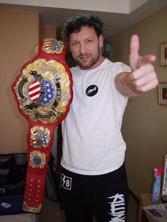 New Japan Wrestling, Japanese Wrestling, Kenny Omega, Wwe Tna, Wwe Champions, Professional Wrestling, Wwe Superstars, Mma, Champs