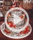 Das Meyer | Denver Colorado Wedding Cakes | Unique Cakes and Pastries since 1982