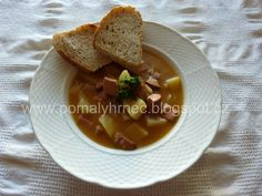 Thai Red Curry, Crockpot, Ethnic Recipes, Food, Slow Cooker, Essen, Meals, Crock Pot, Crock