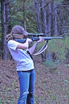 Little girls are made of gunpowder and lead<3