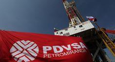 Pdvsa y Rosneft firmaron nuevos acuerdos para producir petróleo y gas en Venezuela