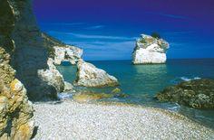 Baia delle Zagare - spiaggetta