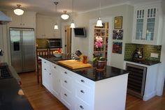JC's Kitchen