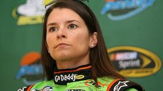 Danica Patrick not afraid to show emotion when drivers tick her off. Danica Patrick, Effective Communication, Eyes, Face, The Face, Faces, Cat Eyes, Facial