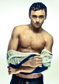 Tom Daley - Fabulous Mag