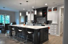 Love this project :) Profile Cabinet KC
