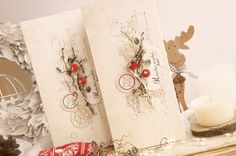 ...Мир без границ: Раунд второй. 40. Winter in the forest: frosty berries...