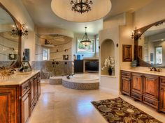 Property Of Exquisite Custom Estate in Anaqua Springs Custom Home Builders, Custom Homes, Commercial Construction, Build Your Dream Home, Luxury Kitchens, House And Home Magazine, Luxury Real Estate, Corner Bathtub, Luxury Homes