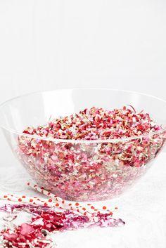 Valentines Confetti!!!!!!