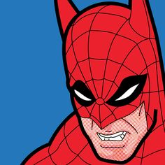 Pop Icon - Spider Bat